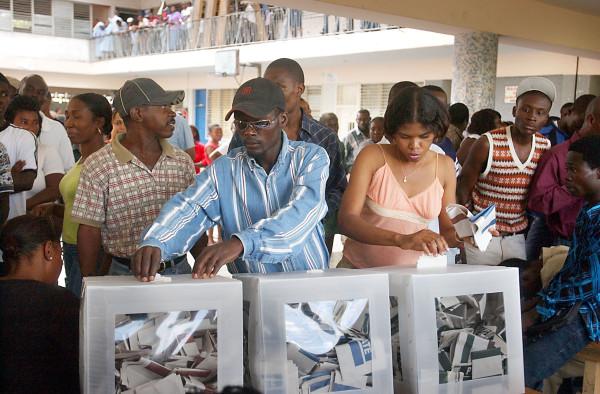 [:en]Elections in Haiti not over yetElections en Haïti pas encore terminées
