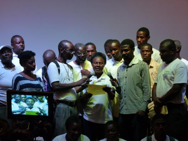 [:en]Forum on the Right to Food in HaitiForum sur le droit à l'alimentation en Haïti