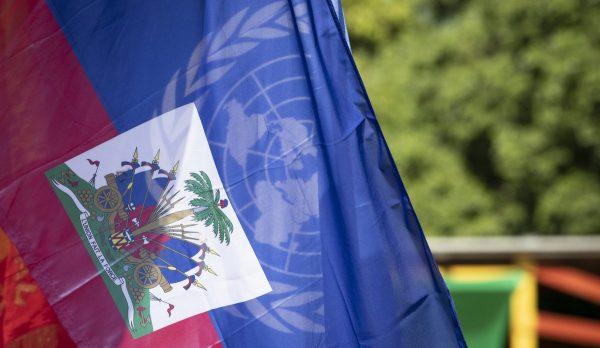 [:en]Haiti : Between Covid-19 and the preparation of a new constitutionHaïti: Entre la COVID-19 et la fabrication d'une nouvelle constitution