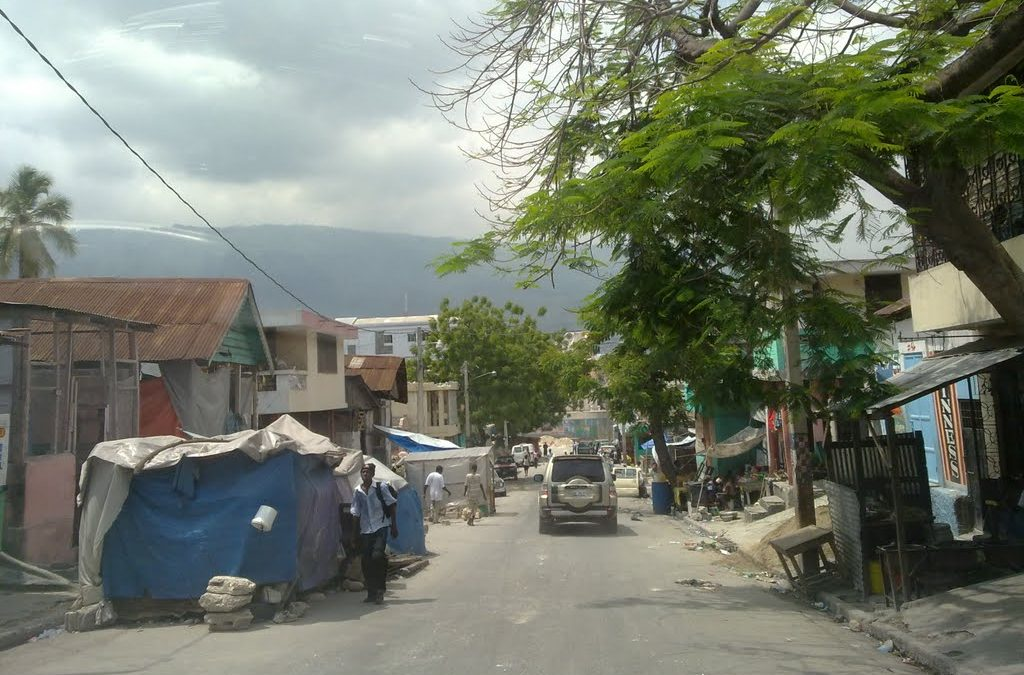 Deterioration of the human rights situation and of the political crisis in Haiti
