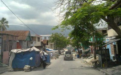 Aggravation de la situation des droits humains et de la crise politique en Haïti