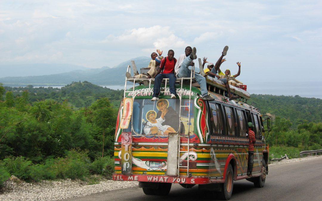 Stop Silence Haiti